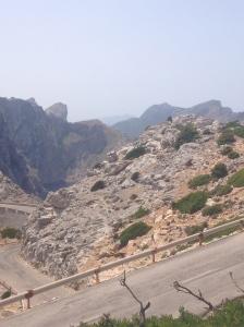 Cap de Formentor Drive